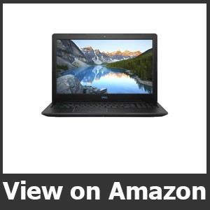 Dell G3579-5958BLK G3 Gaming Laptop-15 FHD