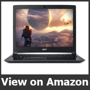 Acer Aspire 7 Casual Laptop