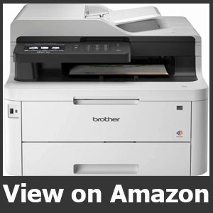 Brother Mfc-L3770CDW Color