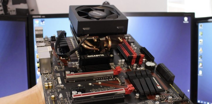 Am3+ Motherboards