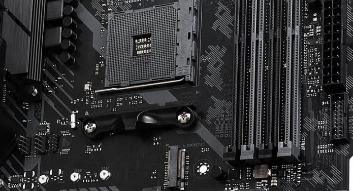 X570 Motherboards