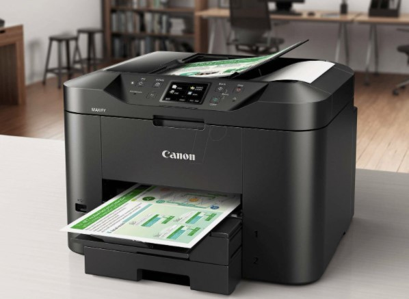 Connect Mac To Printer