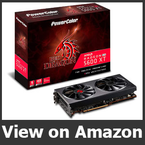 PowerColor Red Dragon AMD